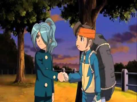 Inazuma Eleven Episode 1 (2 2) In Hindi - Let`s Play Soccer video