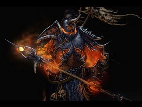 Heroes of Newerth: Revenant Hero Spotlight