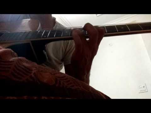 Zara Yaad Kar OST Guitar Cover - HUM TV Serial - Parvinder Singh