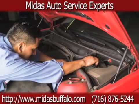 Midas Auto Service Experts, Buffalo, NY