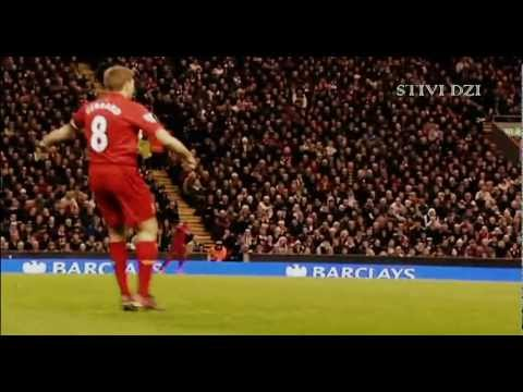 Steven Gerrard - Class is Eternal || Goals and Assists - 2012/13