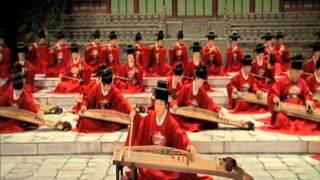 Musica tradicional coreana - Yeominrak