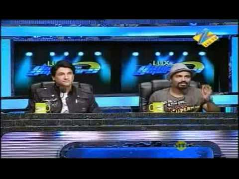 Dance Ke Superstars April 29 '11 - Vandana &amp; Amar