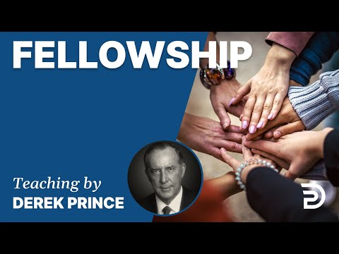 Fellowship -_XEeJXW1aqg