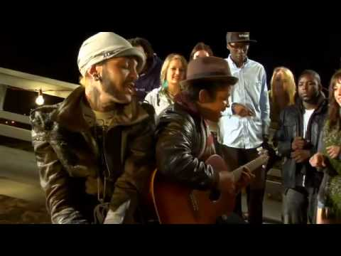 Travie Mccoy - Dr Feel Good Ft Bruno Mars