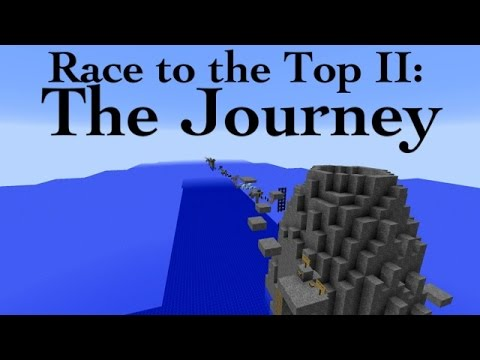 Race to the Top II: The Journey | CrzyGamr