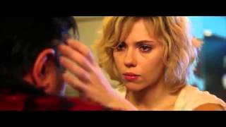 Lucy/Люси Трейлер 2014