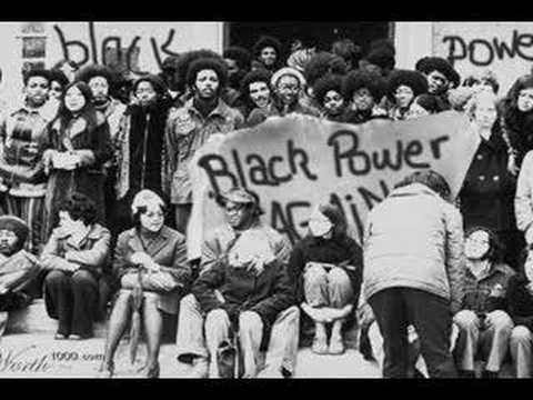 Unauthorised Biography of James Brown