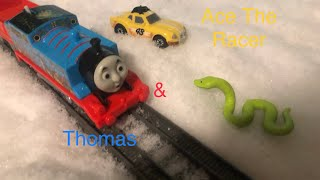 Thomas & Ace The Racer ™ Review
