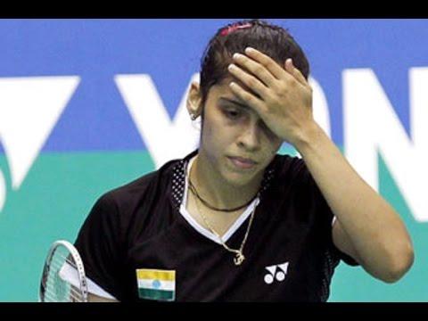 Saina Nehwal Out of Malaysia Open, Lost Top Rank
