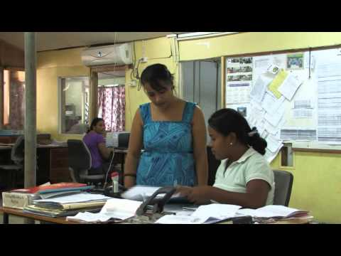 Australian Scholarships to Kiribati