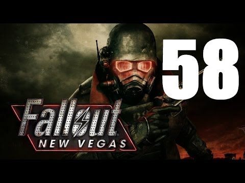 Let's Play Fallout New Vegas (Modded) : #58