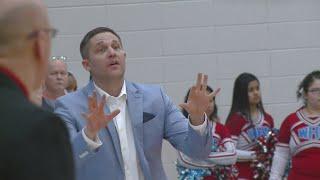 Aaron Rehrer steps down as boys basketball coach at Wayne HS