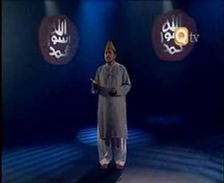 Huzoor Aisa Koi Intezaam Ho Jaye video