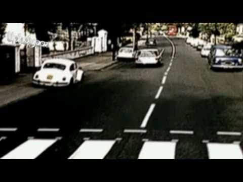 The Beatles - Come Together #TheBeatles [Music Video]