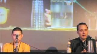 2010 The Next HOPE - Informants - Adrian Lamo Part 3.m4v