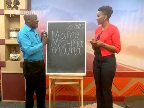 Menya Ruthiomi Mutoonyi Ihugo wa Njeri-Kiugo Mama