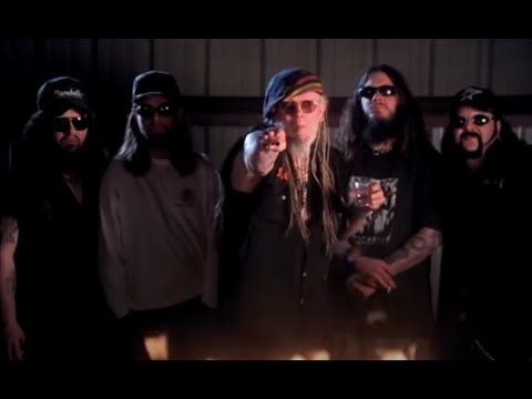 Thumbnail of video Pantera - Revolution Is My Name