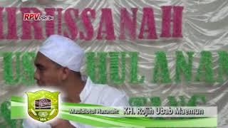 download lagu 2. Pengajian Gus Rojih Ubab Maimun Di Gringsing Pptq gratis