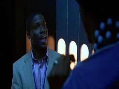 Soul Plane (12/12) Movie CLIP - Landing Positions (2004