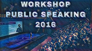 DJ Arie - Workshop 2016