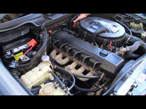 Двигатели наших любимцев м103 drive2