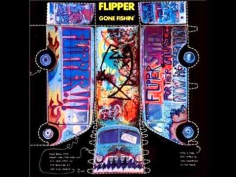 Flipper - Survivors Of The Plague