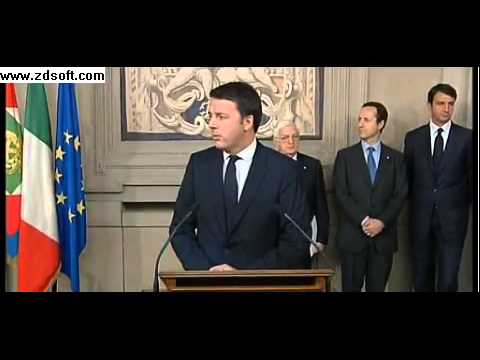 Italy politics Matteo Renzi asked to become prime minister