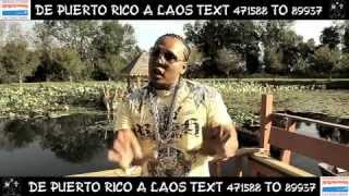 "Alex San DiNero & Fantazma ""OFFICIAL"" music video - De Puerto Rico a Laos"