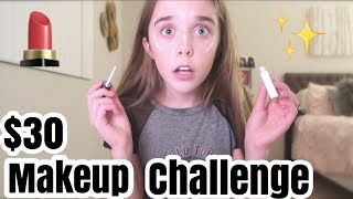 download lagu 30 Dollar Makeup Challenge Do They Work? gratis