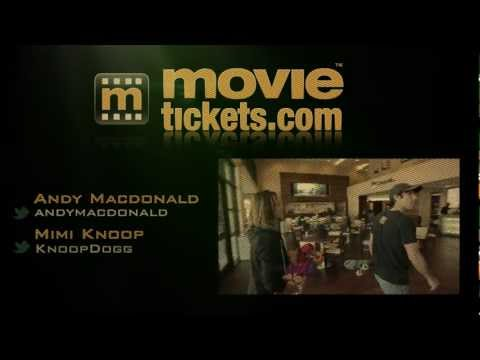 Movietickets.com Skateboarding 2012