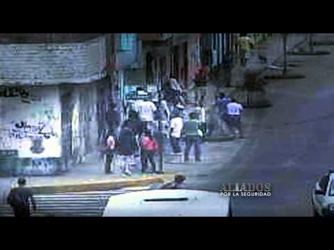 Aliados por la Seguridad: Aliado Ciudadano: El Agustino