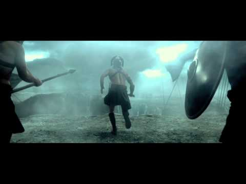 300: Rise of an Empire - 'I Was Speaking Of Themistokles' Clip - Official Warner Bros. UK