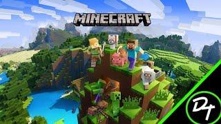 Live Minecraft  : venez voir...  [FR/PS4]