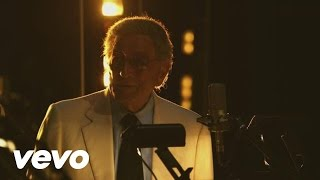 Michael Buble Video - Tony Bennett - Don't Get Around Much Anymore [In Studio Version] ft. Michael Bublé
