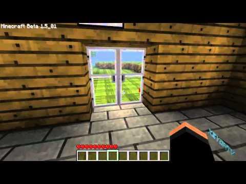Minecraft | Modern Craft Texture Pack *Updated Link - 1.1*