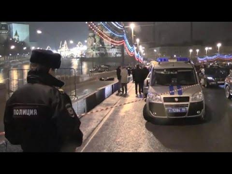 ПОСЛЕДНИЕ НОВОСТИ РОССИИ СЕГОДНЯ - КАК НАШЛИ И ЗАДЕРЖАЛИ УБИЙЦ НЕМЦОВА