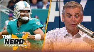 Blazin' 5: Colin's picks for 2019-20 NFL Week 13 | NFL | THE HERD