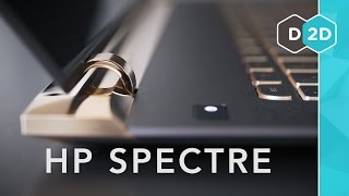 2016 HP Spectre Review - Is This Laptop TOO Thin?!