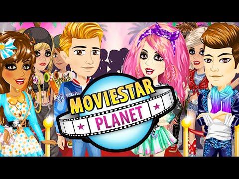 Movie Star Planet | Fashion Comp! Part 1