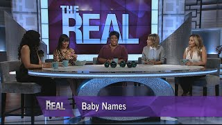 What Should Tamera Name Her Baby?