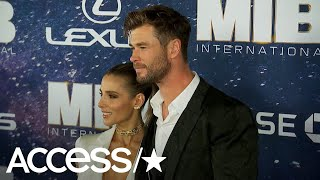 Download Song Chris Hemsworth Says He's Been 'Chasing' Career For 10 Years, & He Wants To Be With His Family Now! Free StafaMp3