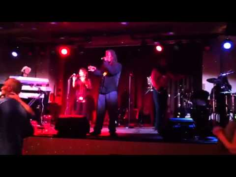 Jacques Taylor Live At Casino Del Sol video