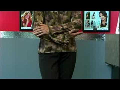 Pose Like a Fashion Model : Hand Model Pose