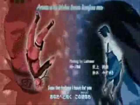 Describe Me In One Song. SasuNaru ~ Colour Me Blue