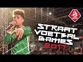 RONNIE FLEX, YOUSTOUB, HETGAMES, JOEYCRAIG op de KNVB  Games 2017!!
