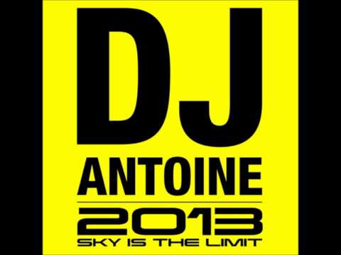 Dj Antoine Megamix 2013 Music Videos