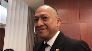 Nazri: Umno is no more? More like Bersatu Negri Sembilan is no more