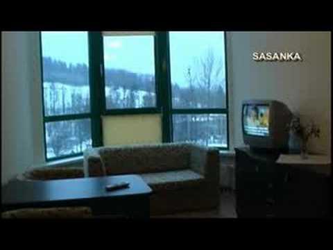 Dom Wczasowy SASANKA Ustroń Noclegi