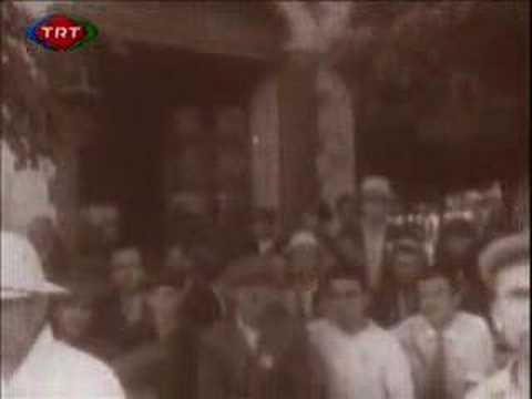 Adnan Menderes & Demokrat Parti Nasıl Kuruldu.
